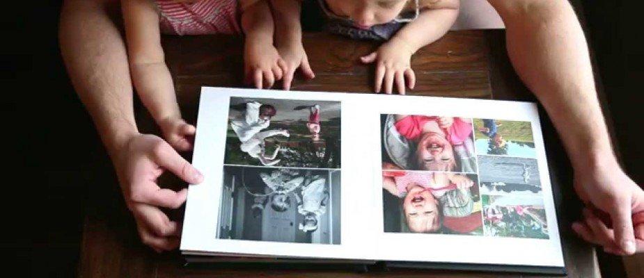 Dicas úteis para organizar suas fotos reveladas.