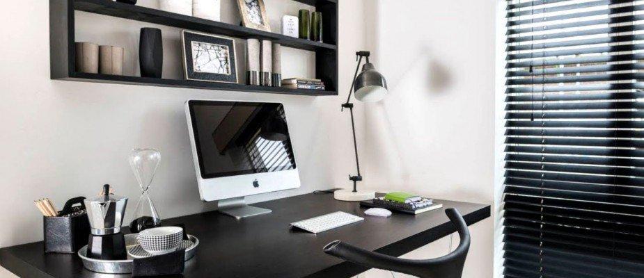 Dicas para você ordenar seu home office, com sucesso.
