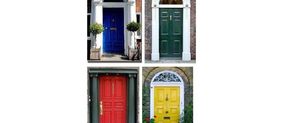 Seja bem vinda: convide a energia positiva a entrar na sua casa