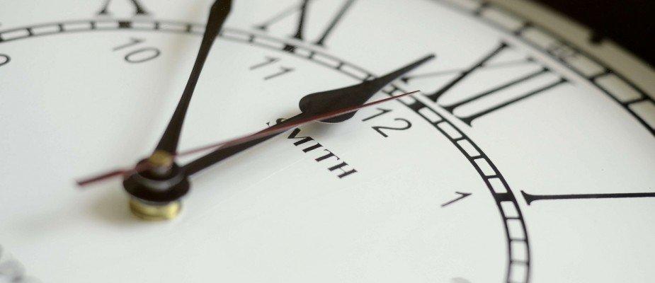 Decoração com relógios de parede: truques e dicas.