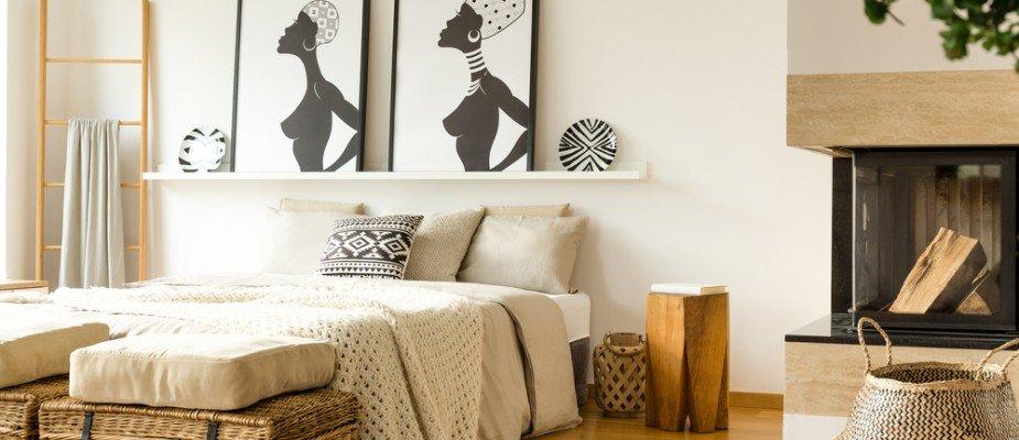 Dicas para incorporar a decoração de estilo étnico ao seu lar doce lar.