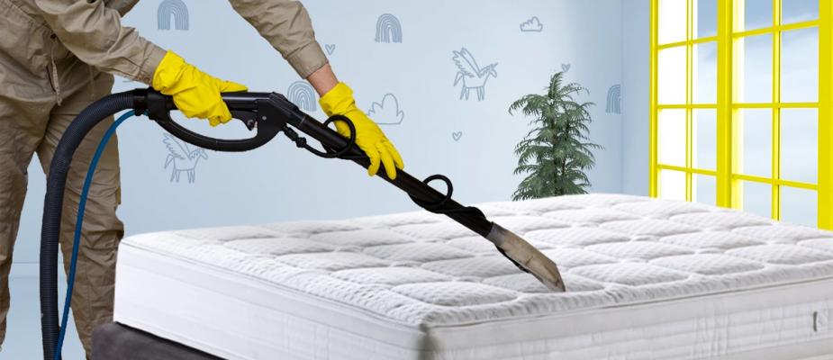 Limpeza de colchão: dicas e truques infalíveis.