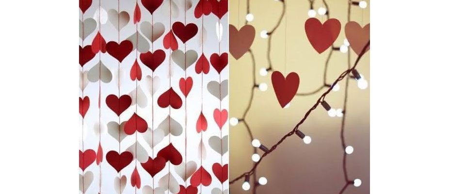 Preparando o ninho de amor: decoração para o dia dos namorados