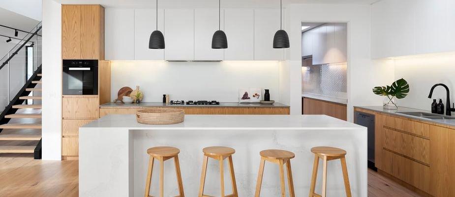 5 ideias para dar uma repaginada na sua cozinha.