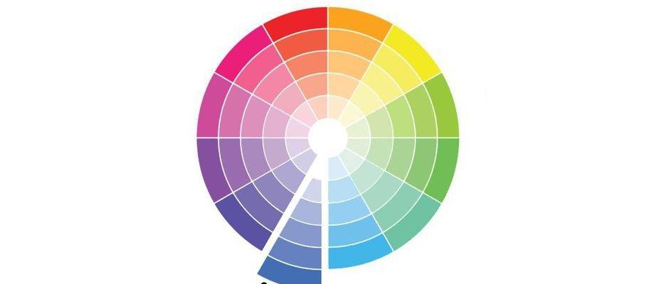 Círculo cromático: sem medo de errar na escolha das cores
