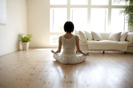 decor felicidade prego e martelo zen