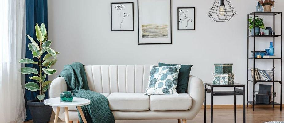 7 coisas pra você eliminar da decoração da sua sala de estar ainda hoje.