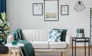 sala de estar decor prego e martelo capa