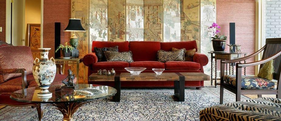 Oriente em casa: 5 dicas de decoração com elementos orientais.