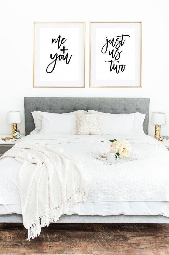 cama recem casados prego e martelo