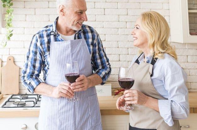cozinha nova sindrome ninho vazio prego e martelo