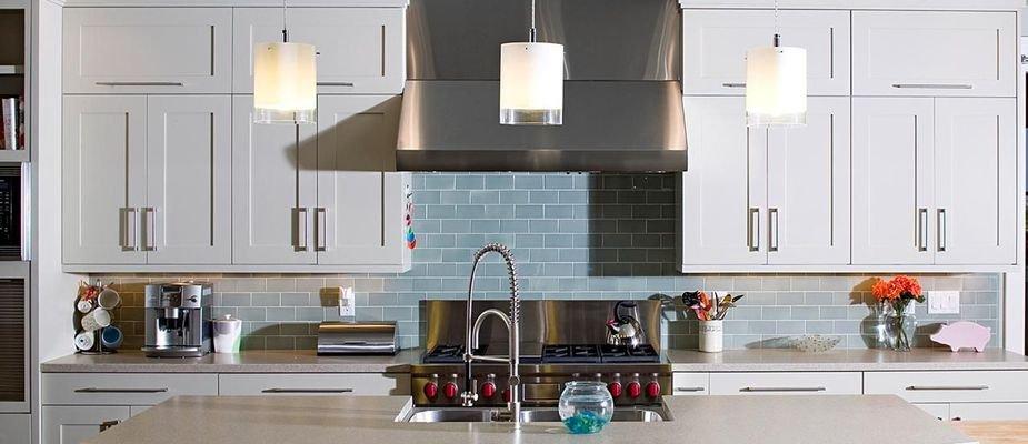 8 Dicas para ter uma cozinha iluminada como você sempre sonhou!