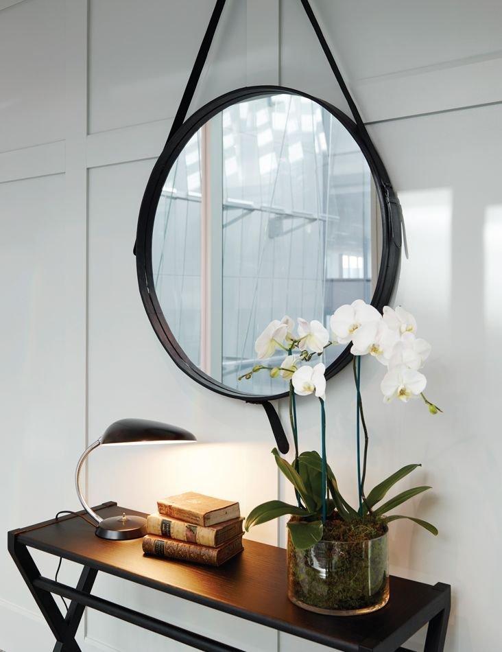 espelho adnet limpeza