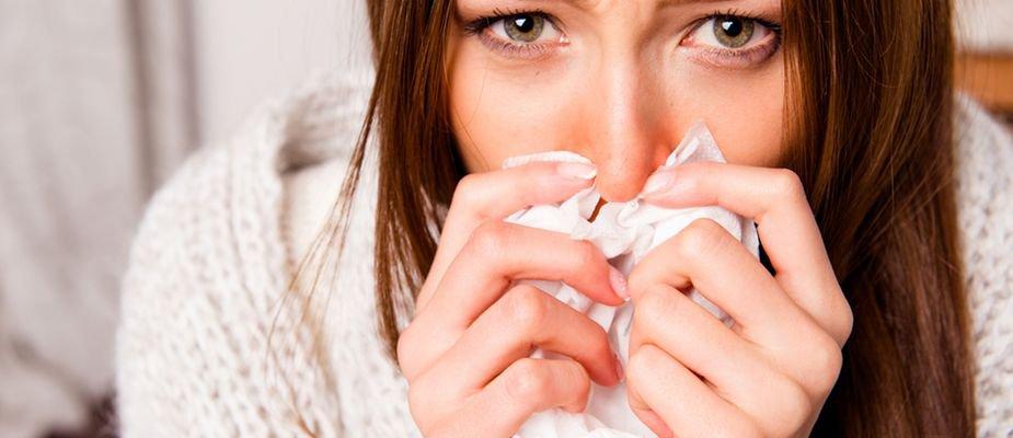 Dicas simples de limpeza para quem sofre de rinite alérgica.